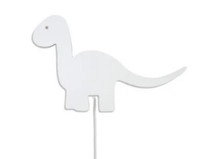dinosaurus lamoe, natlampe dinosaurus, pigeværelse, pigeværelse bordlampe, bordlampe pigeværelse, bordlampe børneværelse, lamper til børneværelse, lamper til børn, smarte lamper til piger, seje lamper til piger, seje lamper til pigeværelse, søde lamper til pigeværelse,