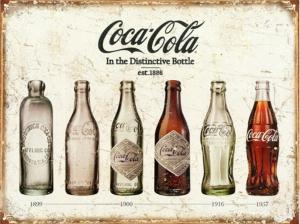 retro skilte, coca cola skilte, retro skilte til børneværelset, børneværelset skilte