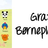 gratis plakat itl børneværelset, print selv plakat, gratis plakater, plakat med zoo dyr, plakat med dyr, plakater til børneværelset, børneværelset plakat