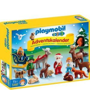 julekalender-drenge-Playmobil-Julekalender-Jul-i-Skoven-2