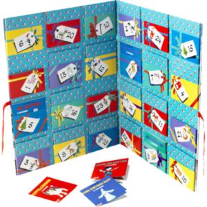 pixi-bog-julekalender