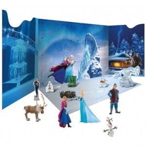 Julekalender med Frost, frost julekalender, disney frost julekalender, Julekalender med Frost disney, julekalender med elsa og anna, julekalender med oluf