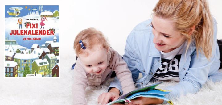 Julekalender med små historier, historie julekalender, julekalender med bøger til børn, bøger til børn julekalender, julekalender til piger, julekalender til drenge,pixi julekalender, julekalender pixi,