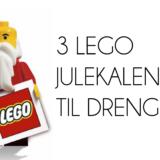 lego julekalender, lego star wars julekalender, lego city julekalender, juleklaender med lego, julekalender til drenge, drenge julekalender, LEGO julekalender, LEGO star wars julekalender