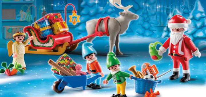 playmobil drenge, playmobil julekalender drenge, drenge julekalender playmobil,