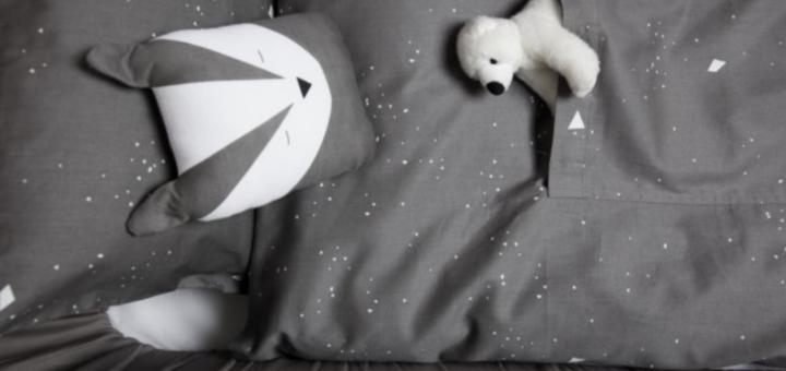 økologisk sengetøj til drenge, økologisk sengetøj til drengeværeslet, sengetøj til drenge i økoligsk bomuld