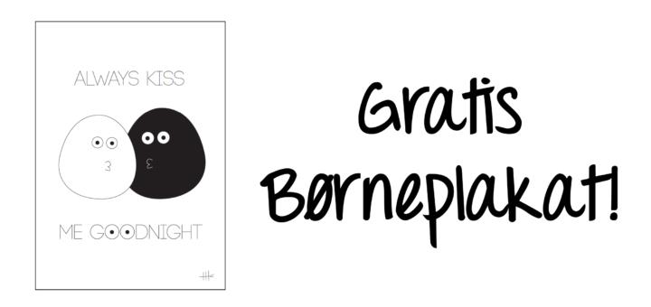 gratis-boerneplakat-boernevaerelset-good-night
