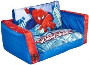 spiderman-sofa