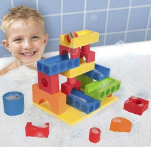 ref-1322063-just-think-toys-bathblocks-water-blocks-ball-run-21-pcs-reusable-storage-bag-i-w490-h490