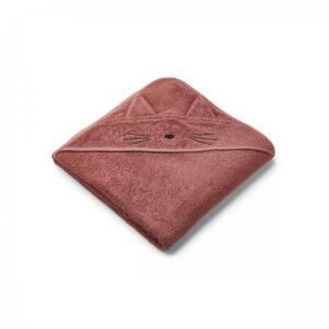 håndklæde fra liewood, liewood håndklæde