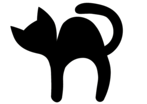 skabelon til fastelavnstønde, kat itl fastelavnstønde, fastelavnstønde kat, skabelon af kat til fastelavnstønde, katte skabelon til fastelavnstønde