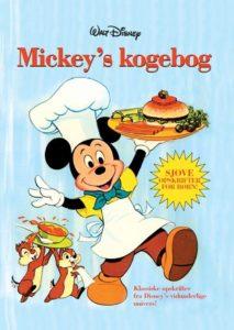 børnebøger, kogerbøger til børn, børne kogebøger, kogebøger til unger, gode børnekogebøger, disney kogebøger, disney kogebog