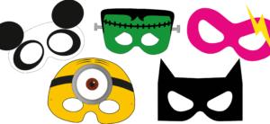 udklædningsmasker, fastelavnsmasker, halloweenmaker, masker til fastelavn, udklædningsmasker, makser til udklædning, gratis masker, gratis fastelavnsmasker, gratis masker til fastelavn, gratis halloween masker, gratis masker til halloween, frankenstien maske, panda maske, Minions maske, superhelte maske, batman maske