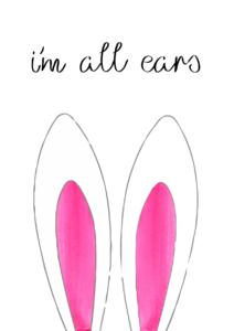 Im-all-ears-free-poster-kanin-plakat-01-01