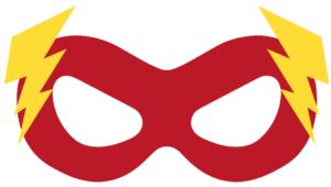 Print-selv-the-flash-maske-gratis-01