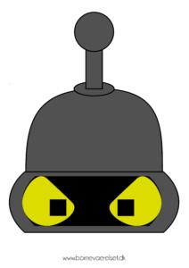 print-selv-Bender-robot-maske-børneværelset-halloween-01