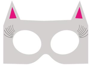print-selv-Katte-maske-børneværelset-fastelavn-01