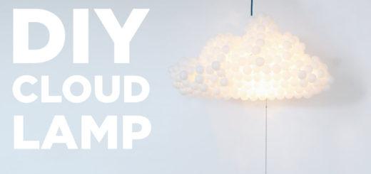 sky lampe, DIY sky lampe,