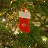 julesok til børne, børne julesok