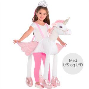 Enhjørning kostume, fastelavn kostumer til piger, pige fastelavn kostumer, enhjørning kostumer til piger, pige enhjørning kostumer