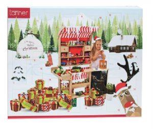 play mobil julekalender, julekalender playmobil til piger, julekalender playmobil