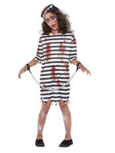 halloween kostume til børn, populære halloween kostumer til børn, børne halloween kostumer, zombie kostume til halloween, pige kostume til halloween, halloween 2018, halloween 2019, fjollet halloween kostume til børn