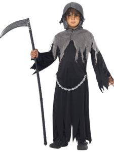 halloween kostume til børn, populære halloween kostumer til børn, børne halloween kostumer, skelet kostume til halloween, drenge kostume til halloween, halloween 2018, halloween 2019, fjollet halloween kostume til børn