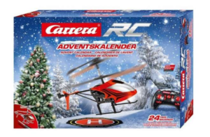 Helicopter julekalender, legetøjsjulekalender, legetøjsjulekalender til drenge, julekalender til drenge, advents julekalender til drenge, helicopter julekalender