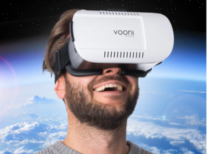 VR headset, virtuel reality briller, vooni virtuel reality briller, Vooni VR briller, Vooni VR headset