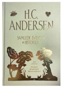 Samlede Eventyr Og Historier Hc Andersen, Hc Andersen Samlede Eventyr Og Historier, HC andersen bøger, bøger af HC andersen