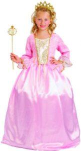 prinsesse kostume, halloween kostume til piger, pige halloween kostume, populære halloween kostumer til 2019, fastelavns kostumer til piger
