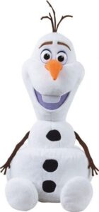 Olaf bamse, Frost 2 Olaf, Frost 2 bamse, frost, frost julegave, julegaver med frost 2, Elsa julegave, julegaver med frost 2 tema, Frost film, Frost 2, Frozen 2, frost ting til piger, ting med frost 2 til piger, ting med frost, frost tema indretning