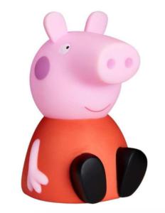Gurli Gris natlampe, lampe med Gurli Gris, Gaver med Gurli gris, Gurli gris lamper, natlamper til børneværelset, natlamper til børn