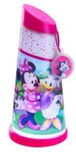 Minnie Mouse lampe, Minnie Mouse natlampe, natlamper til pigeværelset, Natlamper til børn, Disney natlamper, Søde natlamper, Natlamper til børneværelset