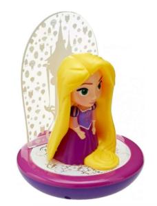 Disney prinsesse lampe, Disney prinsesse natlampe, Natlampe med prinsesser, flot pigeværelse, Natlamper til pigeværelset, lampe med Disney prinsesser