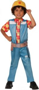 brandman sam, brandman sam kostume, udklædning med brnadman sam, drenge kostumer, populære kostumer til drenge