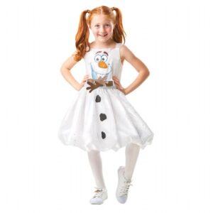 Olaf kostumer, olaf snemand kostume, kostume med olaf, olaf fra frost 2, olaf fra frozen 2, frozen 2 kostumer, snemand Olaf, olaf snemand kostume, fastelavns kostumer til børn