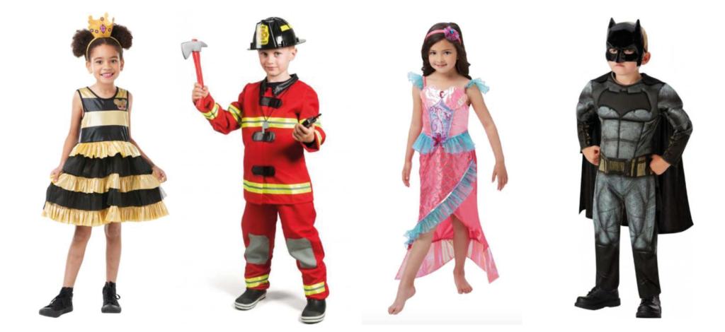 populære kostumer fastelavns kostumer 2021, populære udklædning, populære fastelavns kostumer, populære halloween kostumer, 2021 fastelavns kostumer