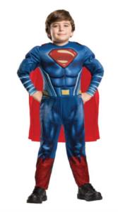 superhelte kostume til drenge, superman, superman kostume til drenge, superhelte kostume til børn, superhelte udklædning, udklædning med superman, superman udklædning,