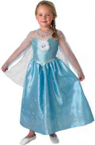 Elsa kjole, frost 2 elsa kjole, elsa kjole fra frost 2, frozen 2 kostumer, fastelavnskostumer med frost, fastelavn frost elsa kjole, Elsa kostumer, frost 2 kostumer, Frozen 2 kostumer, kjole med Elsa fra frost,