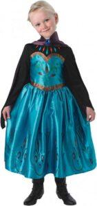 Frost 2 kjole, frost 2 kostume, elsa frost 2 kostume, kostume frost 2, elsa frost 2 udklædning, frost 2 udklædning, fastelavnskostumer med frost, fastelavnskostumer med elsa