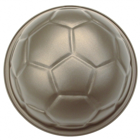 Fodbold kageform, fodbold bageform, fodbold kage, forme til fodbold kager, kager med fodfold, fodbold fødselsdag, fødselsdag med fodbold kage, kager med fodbold tema