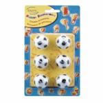 Fodbold lys, fodbold kage lys, fodbold lys til fødselsdagskagen, fødseslsdagskage med fodbold, tilbehør til fodbold kage,