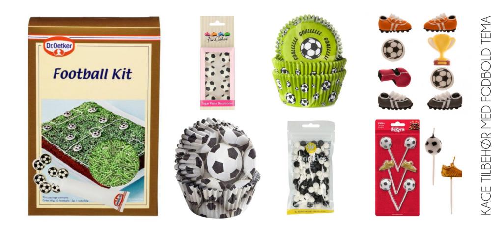 Fodbold kage, tilbehør til fodboldkager, kage tilbehør med fodbold, fodbold tilbehør til kager, fodbold kage tilbehør, sådan laver du en fodbold kage, alt til fodbold fødselsdag, tilbehør til fodbold fødselsdag, fødselsdag fodbold, fødselsdag med fodbold tema