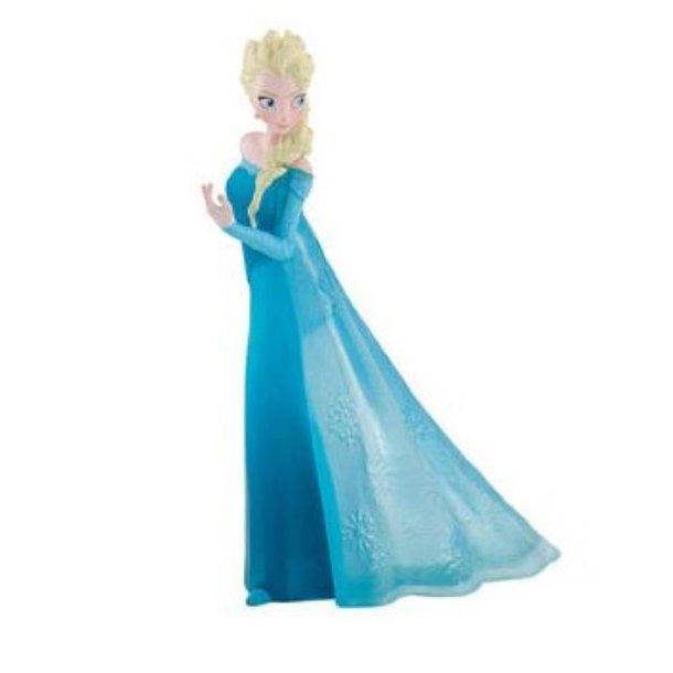Elsa topfigur, Elsa kage topfigur, kage topfigur Frost, Frost fødselsdagskage, tilbehør til Frøst fødselsdagskage, TIlbehør til Frost kager
