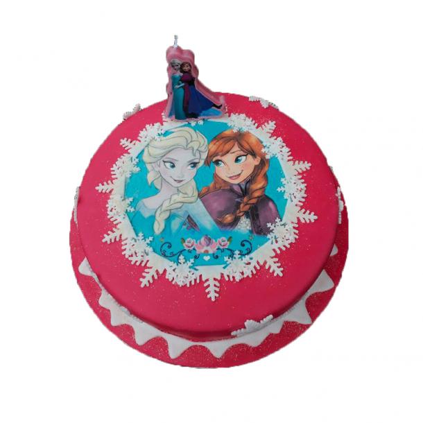 Frost kage samlet boks, hurtig frost kage, nemme frost kager, nem frost 2 kage, nemme Frost 2 fødselsdagskager, sådan laver du nemt en frost kage,