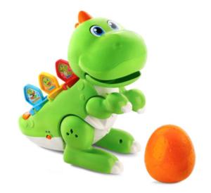 Dino legetøj, legetøj med dino, Dinosaurus legetøj, dåbsgaver til drenge, gaver til 1 årige,
