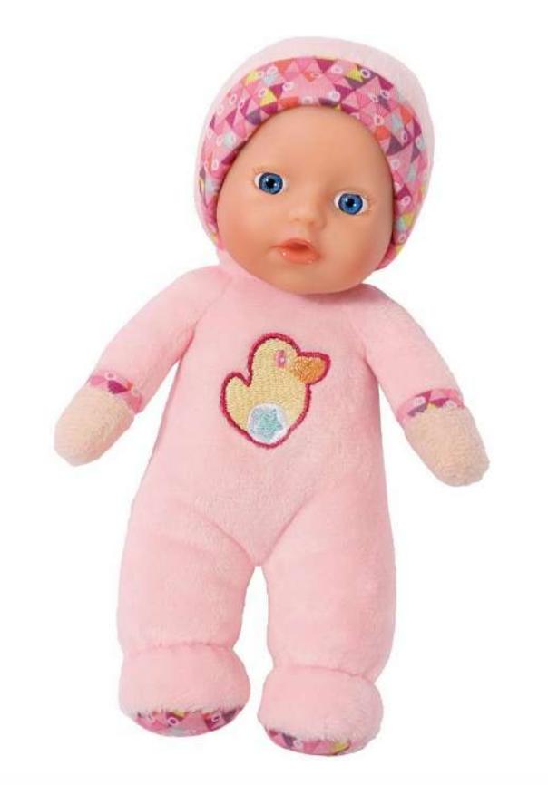 gaver til 3-årige piger, Fødselsdagsgaver til 3-årige piger, Baby born dukke, Dukke Baby Born,