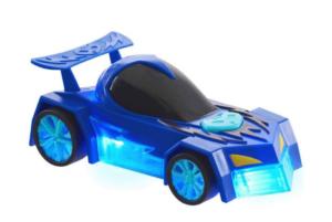 PJ Mask Glow Wheelers Cat Car, Pj mask bil, Pyjamasheltene bil, Gave til 3-årige drenge