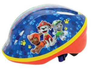 Paw patrol cykelhjelm, børne cykelhjelm, cykelhjelm til børn, Cykel hjelm med Paw Patrol, Cykelhjelm til 3 år